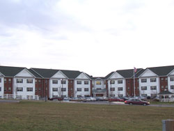 Bortner Bros., Inc has performed the plumbing and HVAC installation for various new multi-story assisted living communities. Several of these included installation of energy efficient geo-thermal loops and equipment.